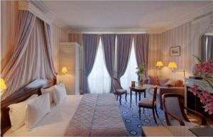 Hotel Astor Saint Honore  in Parijs