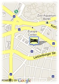 map-Hotel Ellington
