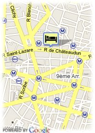 map-Hotel Touraine Opera