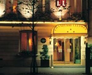Hotel Champerret Elysees à Paris
