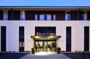 Paxton Residence Hotel Spa in Parijs