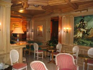 Hotel Murat in Paris
