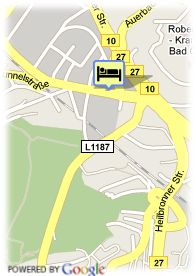 map-Kongress Hotel Europe