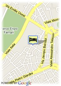map-Tiby Hotel
