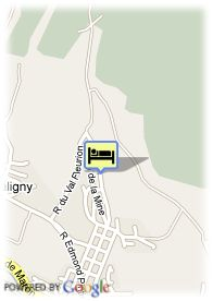 map-Appart'City Nancy