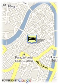 map-Hotel Milano