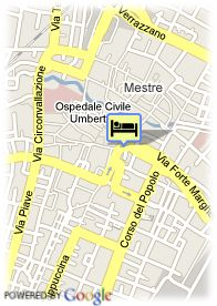 map-Hotel Saturnia And International