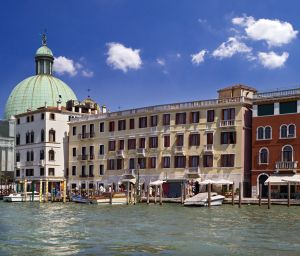 Hotel Carlton On The Grand Canal à Venise