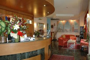 Hotel Ariston in Venice - Mestre