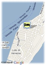 map-Hotel Le Boulevard