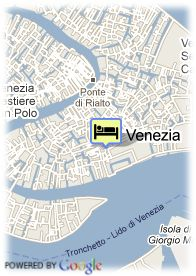 map-Hotel Monaco And Grand Canal