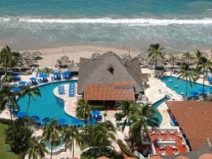 Hotel Presidente  Intercontinental Ixtapa All Inclusive in Ixtapa