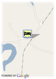map-Vila Gale Clube de Campo