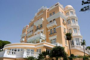 Hotel Inglaterra in Estoril