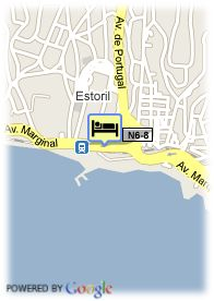 map-Sana Estoril Classic Hotel