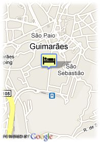 map-Hotel Fundador