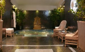 Hotel Residence Arc De Triomphe-Business And Wellness in Boekarest