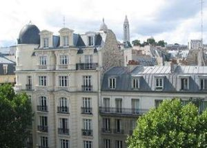 Best Western Paris Montmartre in Parijs