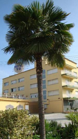 Hotel Classic Valles in Granollers