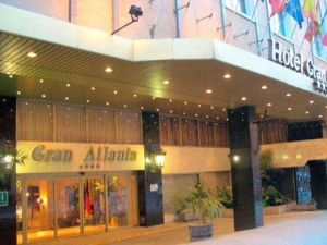 Hotel Gran Atlanta in Madrid