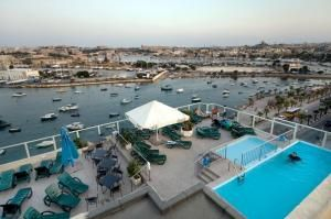 Bayview Hotel & Apartments in Malta