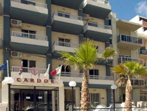 Cardor Holiday Complex in Malta