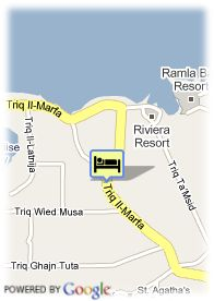 map-Luna Holiday Complex