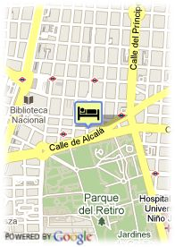map-Hotel Wellington