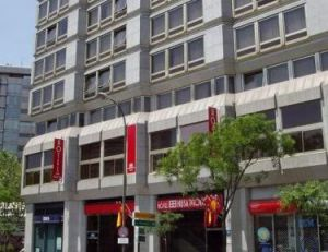 Hotel Husa Moncloa in Madrid