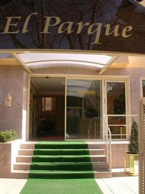 Hotel El Parque in Madrid