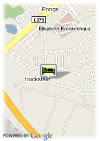 map-Hotel Elisenhof