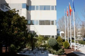 Hotel Express Holiday Inn Tres Cantos in Tres Cantos
