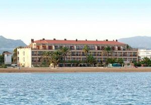 Hotel Los Angeles in Denia