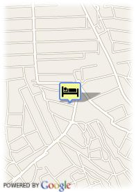 map-La Finca Golf And Spa Resort