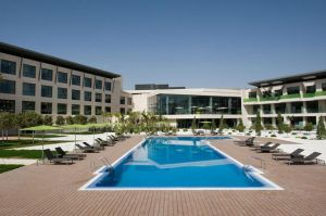 La Finca Golf And Spa Resort in Algorfa