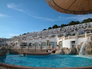 Imperial Park Resort in Calpe