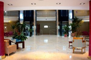 Hotel Daniya Spa Denia And Business in Denia