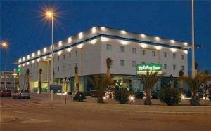 Hotel Holiday Inn Elche in Elche