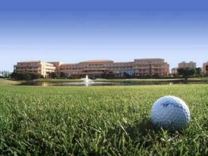 Hotel Husa Alicante Golf And Spa in Playa De San Juan