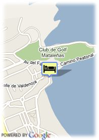 map-Hotel Chiqui