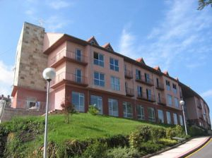 Hotel Mar Rovacias in Comillas