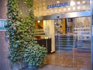 Hotel Photo Zabalburu in Bilbao