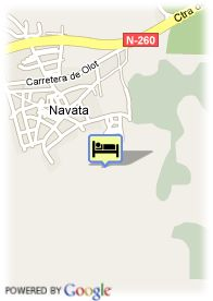 map-Hotel Torremirona Golf & Spa Resort
