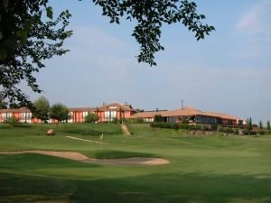 Hotel Torremirona Golf & Spa Resort  in Navata