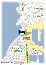 map-Hotel Cantur