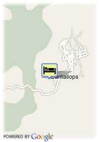 map-Hotel Can Xiquet