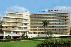Hotel Top Royal Star in Lloret de Mar