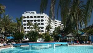 Hotel IFA Beach in Playa del Ingles
