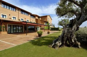 Hotel Peralada Wine Spa and Golf in Peralada