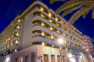 Hotel Royal Plaza in Ibiza